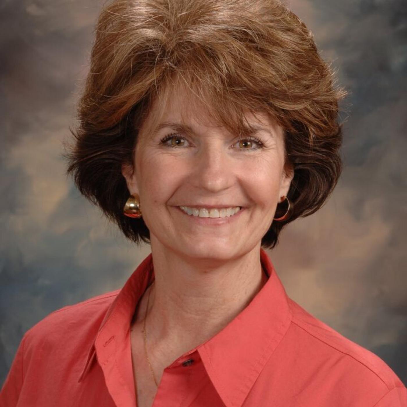 WREP Agent Joyce K