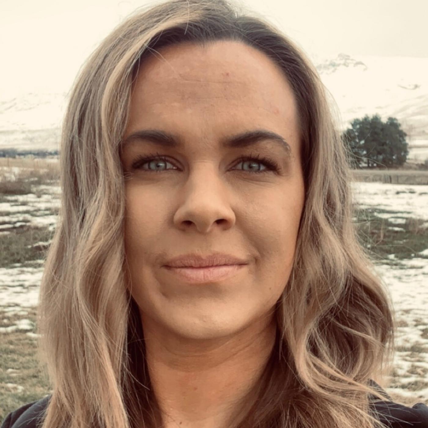 WREP Agent Kayla Massey